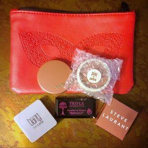 Luxury Blush Lot
